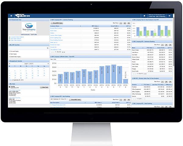 S2K Smart Center Desktop App