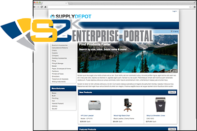 S2K Enterprise Portal