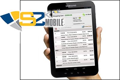 S2K Mobile App