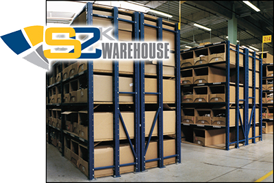 S2K Warehouse Management